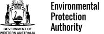 WA EPA Logo